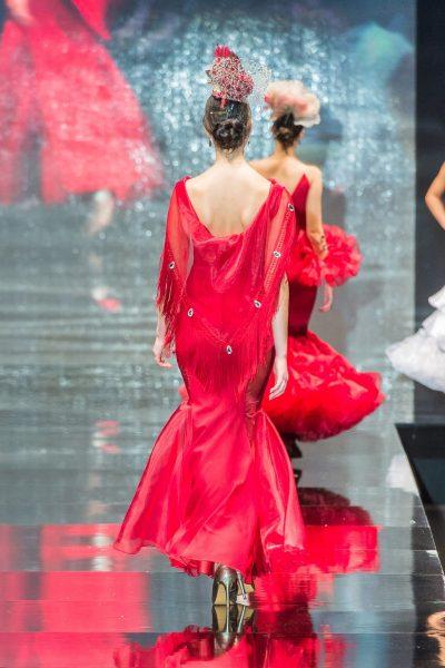 moda flamenca jaen