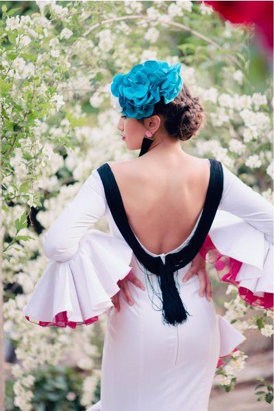 moda flamenca a medida