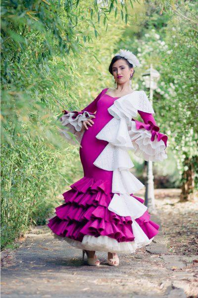colección Cielo Andaluz flamenca Jaén