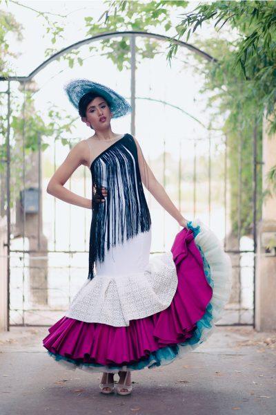 colección pasarela flamenca