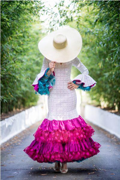 trajes de flamenca jaen